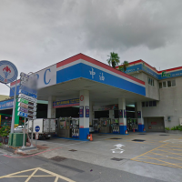Prosecutors: collapsed lung responsible for death of 3-year-old at gas station in southern Taiwan