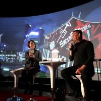 2019台北燈節超熱鬧 東京迪士尼明星、Google助理都參一咖