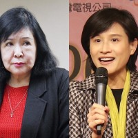 Taiwanese entertainer condemned for assaulting Minister of Culture over national monument plan
