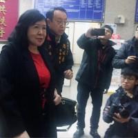 【掌摑事件】鄭惠中列妨害公務被告限制住居 演藝工會擬將其除名