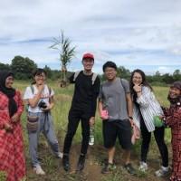 落實新南向教育 印尼友善雨林咖啡在高大