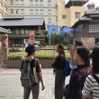 Taiwan's ancient capital offers free English walking tours