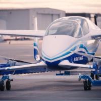 波音成功試飛「飛行車」 2023推手機叫「車」服務