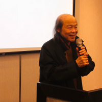 Famous Taiwanese writer Lin Ching-hsuan dies aged 65