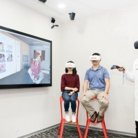 Taipei Wanfang Hospital introduces HTC Vive VR 'patient education' app