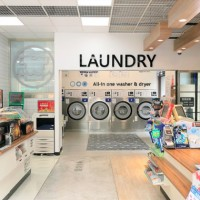 FamilyMart rolls out laundry service in Taiwan