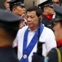 Philippines may soon lower 'age of criminal liability' from 15 to 12