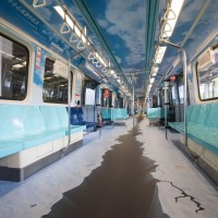 New York resident hails Taipei Metro as first-rate mass transit system