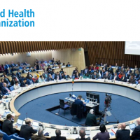 World Health Organization Executive Board convenes in Geneva, Switzerland