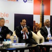 印度設Taiwan Plus台商窗口 期望促進台商投資