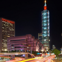 Taiwan ranked 10th on Economic Freedom Index by Heritage Foundation
