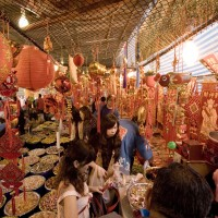 5 things to know about Taipei's Dihua Lunar New Year Market