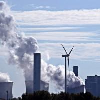 力促減碳 德國擬於2038全面淘汰燃煤發電