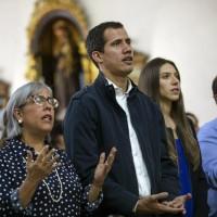 美國委內瑞拉衝突升溫  美警告「激烈手段」回應