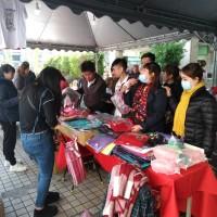 台中東協生活節國服繽紛   體驗原汁原味越式圍爐