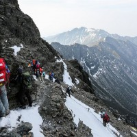Taiwan should open more mountain trails to protect climbers: former rescue team leader