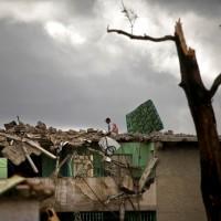古巴遭80年來最強龍捲風侵襲 至少4死195傷