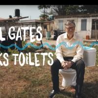 簡又新專欄 – 廁所整潔背後反映出城市的文明