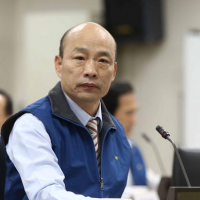 Mayor of Kaohsiung to speak at Harvard University this spring