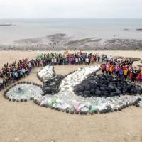 珍惜地球資源 環保署籲用三招減塑養成好習慣