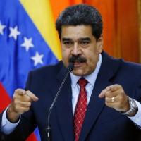 委内瑞拉驅逐德國大使出境