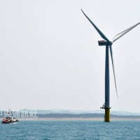 經濟部風電躉購費率出爐 沃旭:盡力維持投資