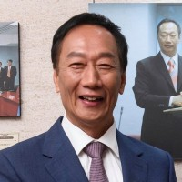 Taiwan tycoon Terry Gou opens official Facebook account to fight disinformation