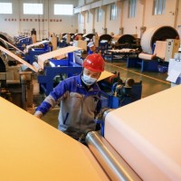 China's factory activity continues to shrink