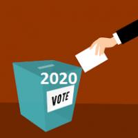 中選會:2020總統立委選舉合併舉行 日期未定