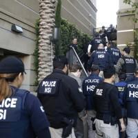 美國進行首次「生育旅行」大掃蕩 逮捕19名中國人
