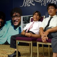 Conjoined twin brother dies 40 years after Taiwan's first successful separation surgery