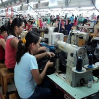 Taiwanese company axes 10,000 workers in Vietnam before Tet