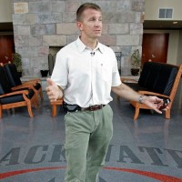 Erik Prince post-Blackwater enterprise announces training center in Xinjiang, China