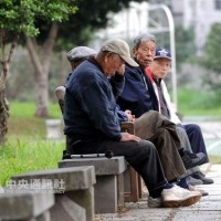 Taiwan's working-age population falls to new low