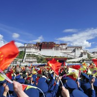 Communist party members in Tibet irk Beijing by engaging with religion