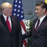Trump and Xi may hold summit meeting Feb. 27-28 in Da Nang, Vietnam