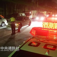 Taiwan's justice ministry mulling tougher charges in fatal drunk driving cases