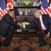Trump-Kim summit in Vietnam may be win for all