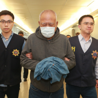 Ex-Tainan County Council speaker extradited from Manila back to Taiwan