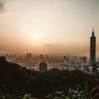 Taiwan is No. 1 international vacation choice of Chinese Airbnb users for LNY