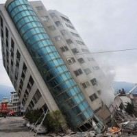 A year on, Hualien earthquake victims still coping with disaster