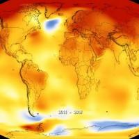 2018史上第4熱 未來5年恐續破高溫紀錄