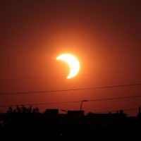 Taiwan to see partial lunar and solar eclipses in 2019