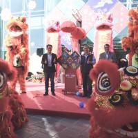 臺中市傳統藝術節登場 藝文表演接連4天精彩不間斷