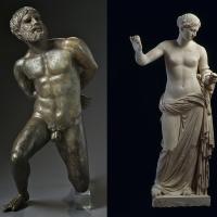 藝術還是色情?裸體維納斯又遭臉書審查