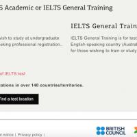 雅思網站矮化臺灣 英國會議員要求更正