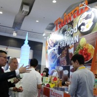 Taiwan draws crowds at Philippines travel expo