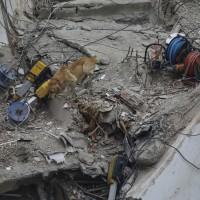 土耳其加蓋公寓倒塌 15人死亡