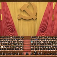 Liberal Democracy or Communist Totalitarianism: the battle for Taiwan's future has already begun