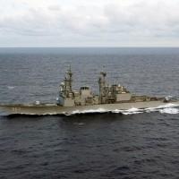 【快訊】美2航艦今駛近南海美濟礁 中國:堅決反對美國做法